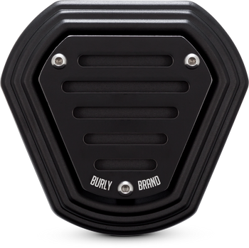 Burly Brand - Hex Air Cleaner - fits '91-'18 XL