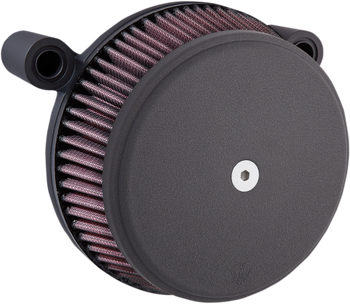 Arlen Ness - Stage 1 Big Sucker Air Cleaner Kit - fits '01-'17 Twin Cam and '99-'06 Twin Cam