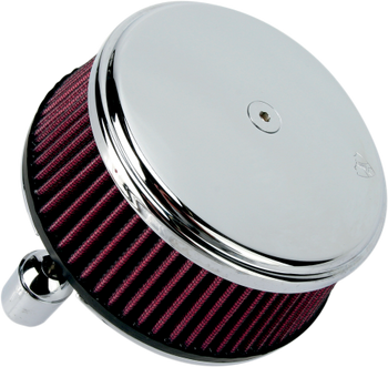 Arlen Ness - Stage 1 Big Sucker Air Cleaner Kit - fits '91-'17 XL Models