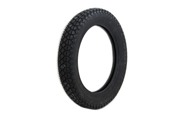 "Firestone Tires - Replica Blackwall - 4.50"" x 18"""