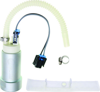Quantum - Fuel Pump - Fits Dyna, Softail, and Sportsters