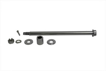 V-Twin - Rear Axle Kit - fits '82-'95 Harley Davidson FXR