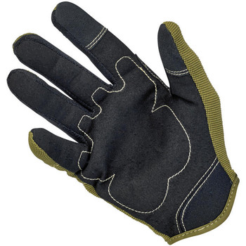 Biltwell Inc. - Moto Gloves - Olive/Black