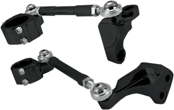 Alloy Art - Combi Stabilizer Kits - fits '06-'17 Harley Dyna Models