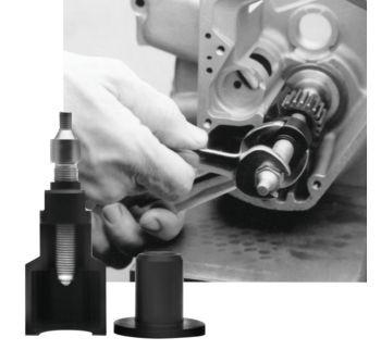 Jims - Pinion Gear Puller