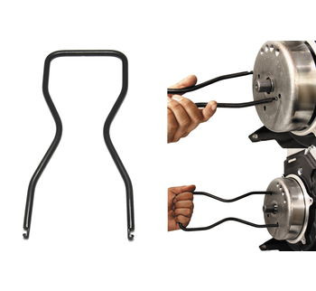 Evolution Industries - Alternator Rotor Removal and Installation Tool