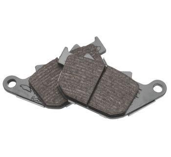 Lyndall Brakes - Xtreme Racing Rear Brake Pads -  O.E.M. 42836-04 (see desc.)