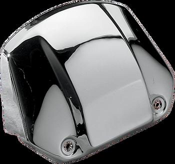 Drag Specialties - Headlight Visor Cover