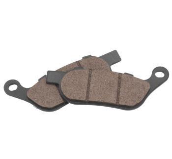 Lyndall Brakes - Z Plus Racing Rear Brake Pads - O.E.M. 42298-08 (see desc.)