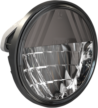 "Drag Specialties - Premium 4.5"" Reflector Style Passing Lamps"