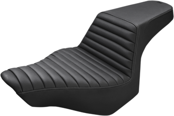 Saddlemen - Step Up Tuck n' Roll Seat - fits Softail Models