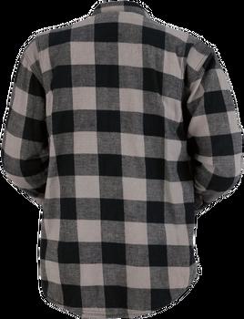 Z1R - The Duke Flannel Shirt