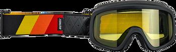 Biltwell Inc. - Overland 2.0 Tri-Sripe Goggles
