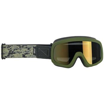 Biltwell Inc. - Overland 2.0 Grunt Goggles