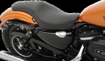 Drag Specialties - Predator Seats - Fits '10-'18 XL Models