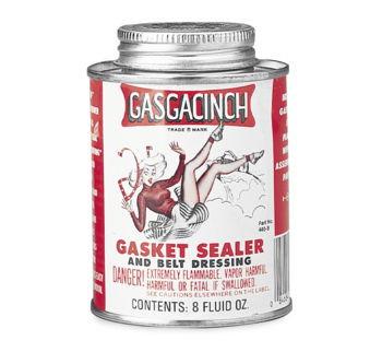 Gasgacinch Gasket Sealer 8 oz.