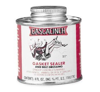 Gasgacinch Gasket Sealer 4 oz.