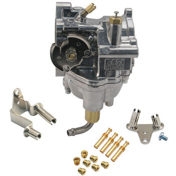 S&S - Super E S&S Cycle Carburetor Assembly