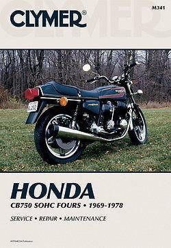 clymer honda cb750 service manual deadbeat customs rh deadbeatcustoms com honda cb750 dohc service manual pdf honda cb750 owners manual