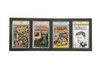 Inline4 Graded Comic Book POD Museum Edition frame by The Collectors Resource