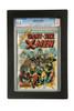 Graded Golden Age Comic Book POD Museum Edition