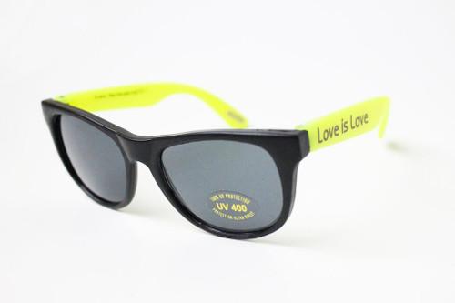 Love is Love Gay Baby Sunglasses