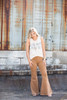 Corduroy Flares | Bell Bottoms | 2 Colors