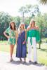 Weekend Vibes | Slate Blue Jumpsuit