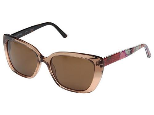 Vera Bradley ~ Beatrice Sunglasses in Bohemian Blooms