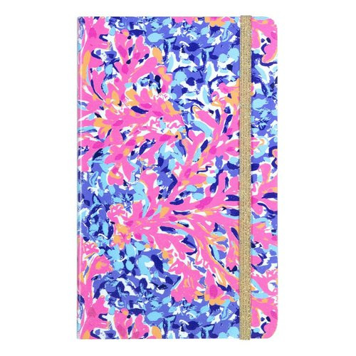 Lilly Pulitzer   Journal   Coco Crab