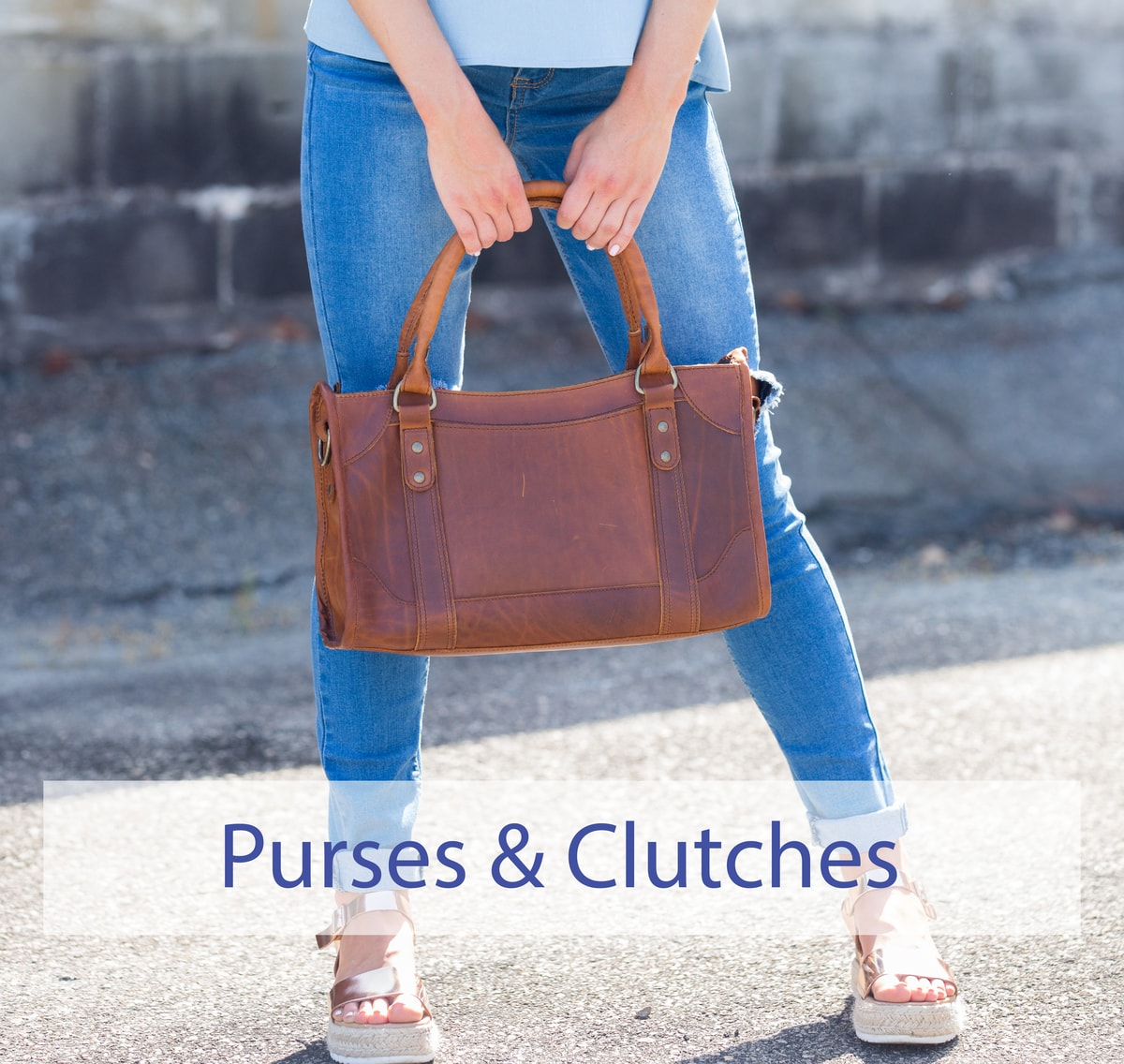 Purses and Clutches