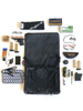 NORB Kryptek fabric open with contents flatlay