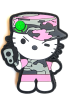 Pink Camo Kitty Patch