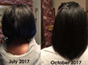 This is one woman's REAL experience after taking H2G Hair Vitamins for a few months.