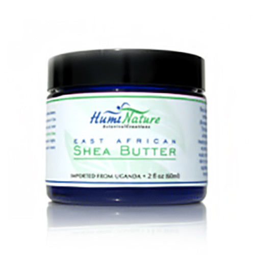 HumiNature East African Shea Butter