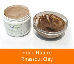 Humi Nature Rhassoul Clay