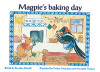 PM Library Blue Magpie's Baking Day Lvl 9