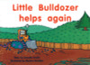 PM Library Blue Little Bulldozer Helps Again Lvl 9