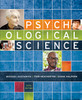 Psychological Science 5th edition