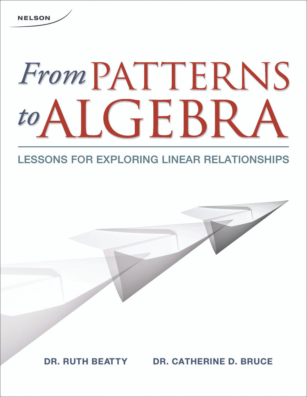 from patterns to algebra book nelson