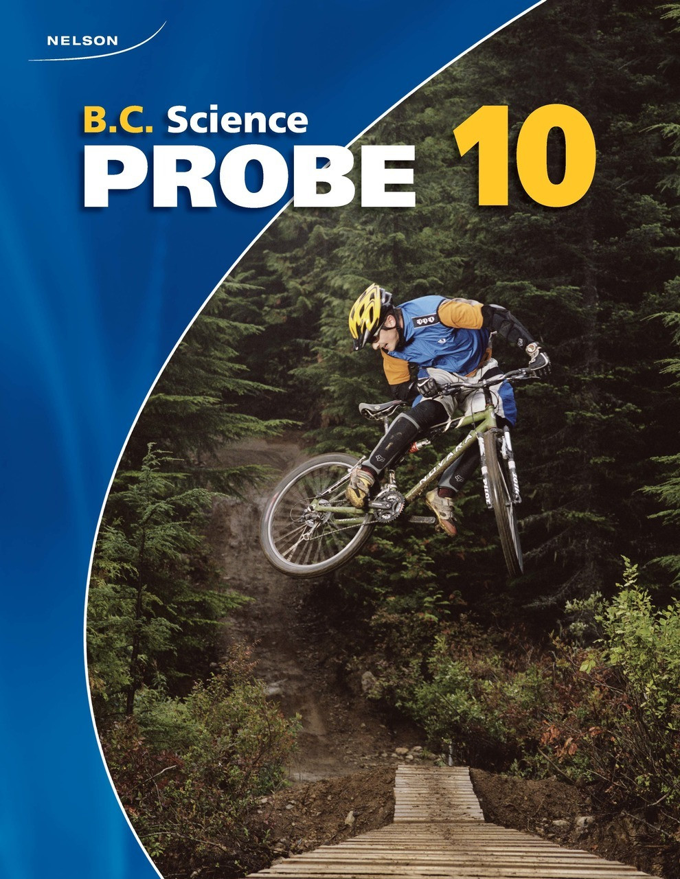 Workbooks bc science 10 workbook : BC Science Probe 10 Workbook - Nelson