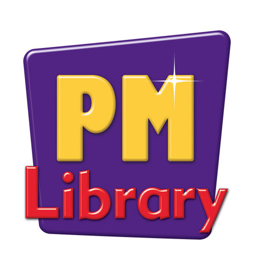 New PM Library Blue Lvl 9-12 Single Copy Set