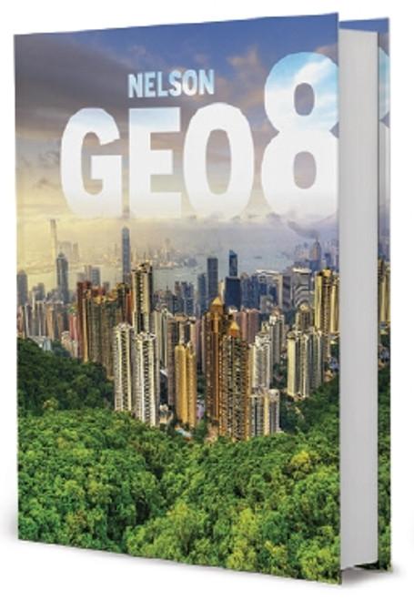 Nelson GEO8 Student Book (Online PDF)