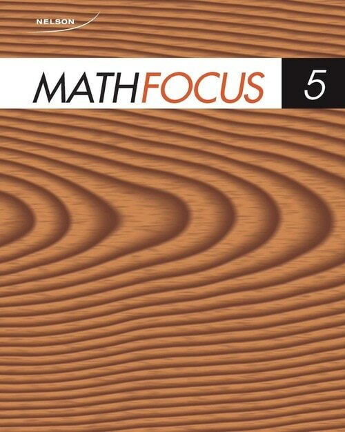 Math Focus 5 Workbook (5 Pack)