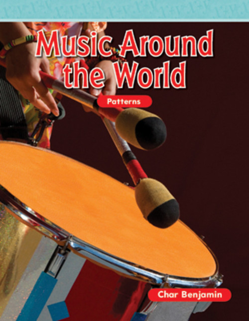 Mathematics Readers 1 Music Around the World